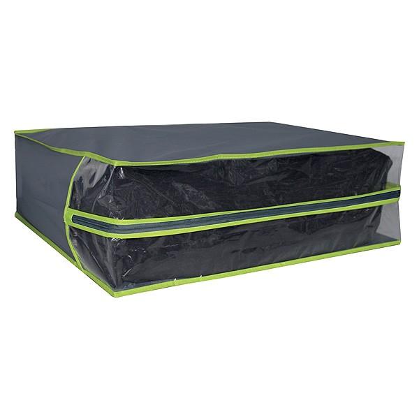 Housse de protection  pour couverture petit modèle en PEVA