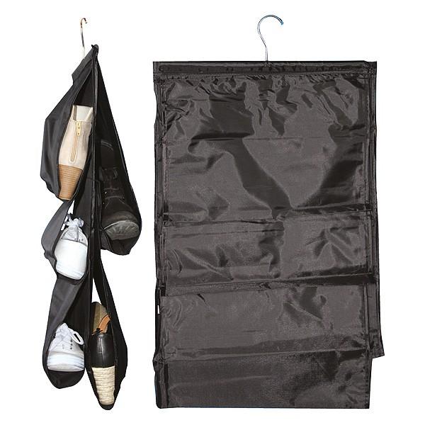 Organisateur pour chaussures suspendre pour 10 paires de - Rangement chaussures a suspendre ...