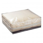 Housse Couverture PM Clear PEVA