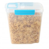 Grande Boîte Verseuse Hermétique pour Céréales 3,8 L