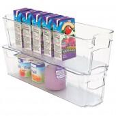 Boîte de rangement pour réfrigérateur 4 Litres