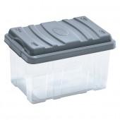 HOBBY BOX GRIS TEMPERA - 9L