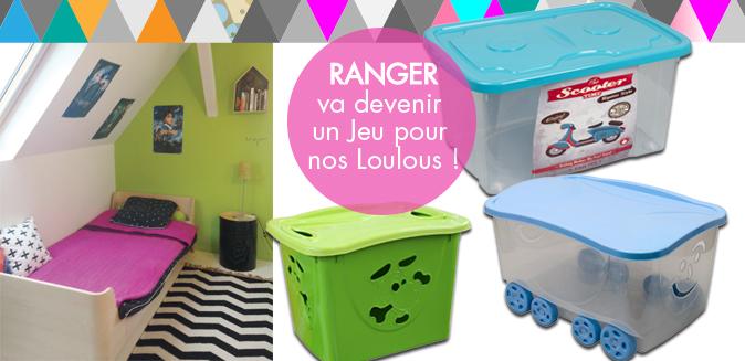 Ranger va devenir un Jeu pour nos Loulous !